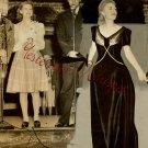 Virginia FIELD Linda WARE British RELIEF Fund ORG PHOTO