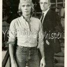 Judson SCOTT Tight JEANS Richard LYNCH Phoenix TV PHOTO