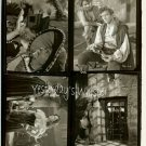 Maria Montez RARE Contact Sheet Org Keybook 1950 Photo