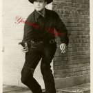 VINTAGE Scott BRADY The Law vs. Billy the Kid Photo