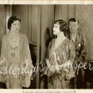 1920s Jocelyn LEE Florence VIDOR Clive BROOK 8x10 PHOTO