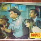 Glenn Morshower DRIVE-IN 3 ORG c.1976 Lobby Cards F72