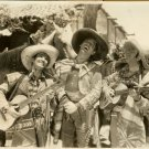 The THREE MUSKETEERS c.1935 Org Movie PHOTO F533