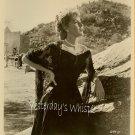 Martha VICKERS Four FAST Guns ORG Western PHOTOGRAPH
