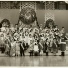 b776~BOB HOPE XMAS SHOW~Children Around the World~PHOTO
