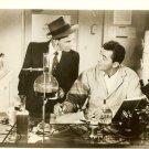 VINTAGE Frank Sinatra Robert Mitchum HOLLYWOOD TV PHOTO