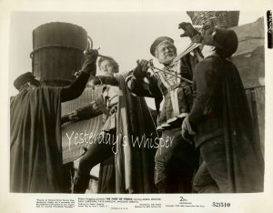 Maria Montez Thief of Venice 2 1952 Org Movie Stills