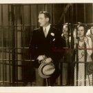 Paul Lukas Vice Squad 2 c.1931 Org Movie Still PHOTOS