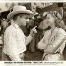 Vintage Ann Sheridan James Cagney Torrid Zone Photo