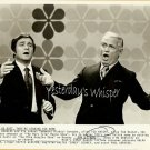 Ted Knight Mike Douglas Show 1973 TV Publicity Photo