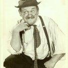 Vintage Cliff Arquette Tennesee Ernie Ford TV Photo