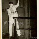 Beverly Garland Arthur Franz 2 Original Vintage Photos
