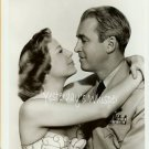James Stewart June Allyson Strategic Air Command Photo