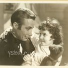 UNKNOWN Actor Child Original Movie Publicity Photograph