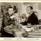 Greta Gynt Eric Portman Dear Murderer B&W Movie Photo