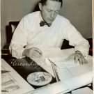 JOSEPH Henry JACKSON SF Chronicle 1945 ORG PHOTO J462