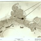DUMBO Walt DISNEY Org Animation Cartoon PHOTO E993