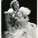 Mary MARTIN Edith HEAD Gown Org Publicity Photo E952