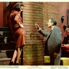 Paul NEWMAN Diane BAKER The PRIZE Org Movie PHOTO F192