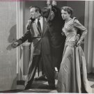 Jane WYATT Org Film-NOIR Movie Glossy B/W PHOTO E347