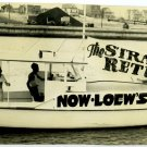 Loew's ROCHESTER Boat The STRANGERS RETURN PHOTO  E766