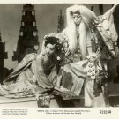 Martha HYER Pretty Geisha GIRL 2 Org Movie PHOTOS F553