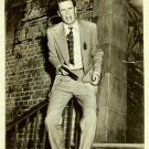 Marshall THOMPSON Dial 1119 Org Movie Promo PHOTO F457