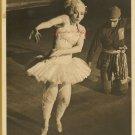 UNKNOWN Ballet THEATRE STUDIO PHOTO Richard TUCKER F771