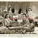 Betty RHODES Marie WILSON Girl Sleepover ORG PHOTO F665