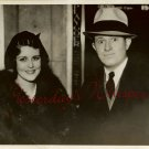 June COLLYER Stuart ERWIN Marriage ORG Press PHOTO G927