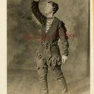 Mary HOPPLE Contralto Robin HOOD 1928 ORG  PHOTO G746