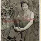 Norma Moore Texas JOHN SLAUGHTER ORG PHOTO h756