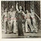 Betty GARRETT Call ME Mister GI's ORG Press PHOTO H50