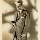 UNKNOWN CRIME Noir Actor Universall ORG  PHOTO G403