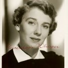 Betsy DRAKE The SECOND Woman NOIR Promo ORG PHOTO G499