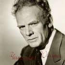 Charles BICKFORD Branded ORG Whitey SCHAFER PHOTO G943