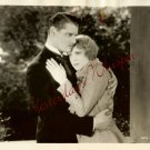 Ruth CHATTERTON Ralph FORBES Lady of SCANDAL PHOTO H217