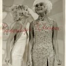 Goldie HAWN Carol CHANNING Laugh-In  ORG TV PHOTO H449