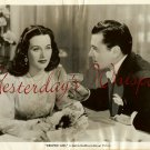 Hedy LAMARR Tony MARTIN Ziegfeld GIRL ORG PHOTO H488