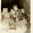 William FARNUM Louise LOVELY ORG Silent Film PHOTO H462