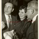 Ricardo CORTEZ Wife Nat DALLINGER Candid PHOTO H323