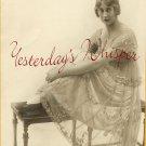 Charlotte GREENWOOD c.1922 Gorgeous ORG DW PHOTO H541