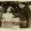 Buster CRABBE Eugenia PAUL Gunfighters ABILENE ORG PIC
