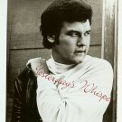 New CHRISTIE Minstrel Randy SPARKS ORG Promo PHOTO i512