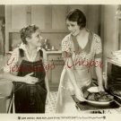 Leon JANNEY Irene RICH Father's SON ORG Film PHOTO i200