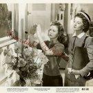 Myrna LOY Shirley TEMPLE Bachelor BOBBY Soxer R52 PHOTO