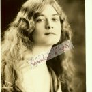 Mary MARTIN The SCARLET Letter c.1917 Org PHOTO G479