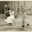 Fred ASTAIRE Jane POWELL Royal WEDDING ORIGINAL PHOTO