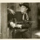 Harry CAREY Law and ORDER c.1932 ORG Western PHOTO J597