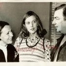 Claire BLOOM Peter DEWS Eileen ATKINS ORG PHOTO J665